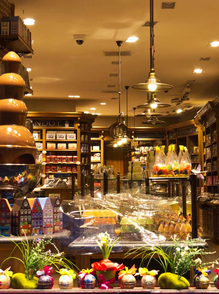 Belgian Chocolate dreamstime_xxl_60771662
