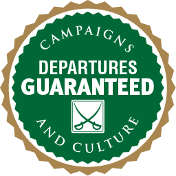 Departures Guaranteed