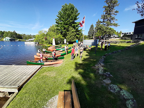 Benefits of Canadian Summer Camp