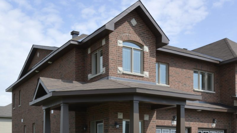 Campanale Townhome rental exteriors 006