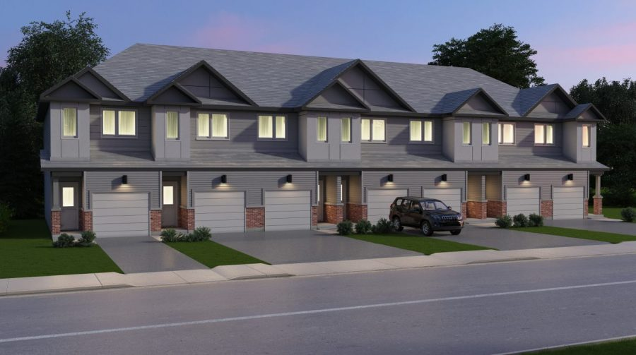 Townhomes Arnprior