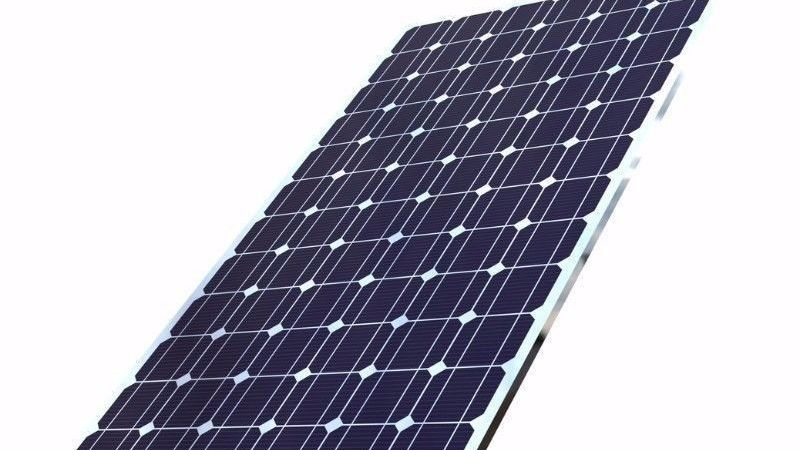 Solar Panels Campanale Homes