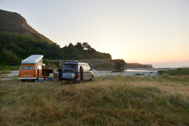 Planning an RV trip in Europe? Here is what to expect.