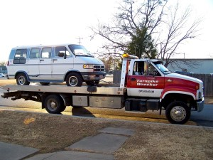 campervan rv towing roadside assistance