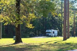 camping class c park