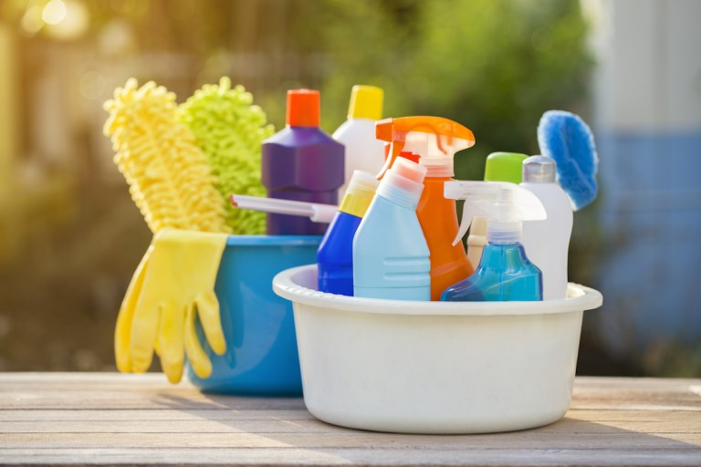 12 Must-Have RV Cleaning, Storage & Maintenance Products