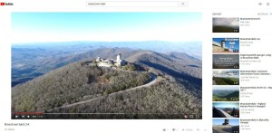 youtube hiking hikers watch hike videos rv tips