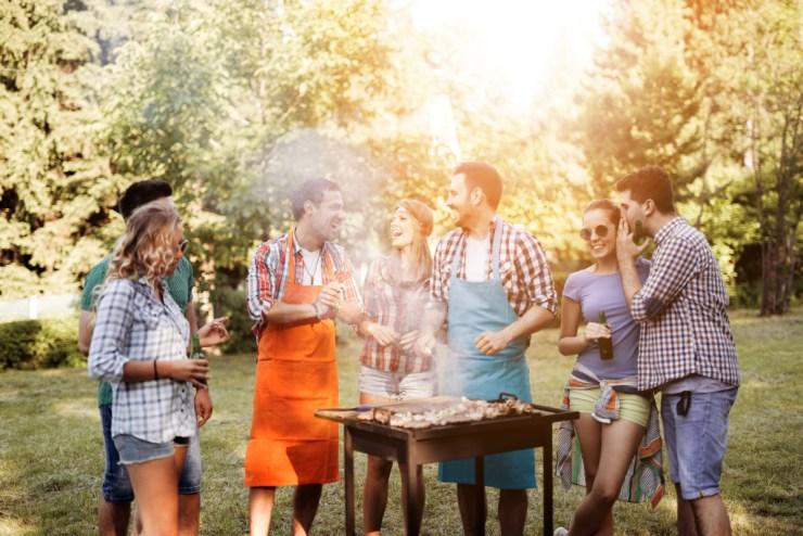 Camping bekanntschaften
