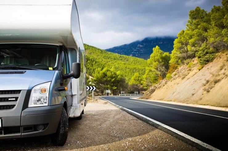 Eine grobe Routenplanung ist ein wichtiger Bestandteil der gesamten Reiseplanung