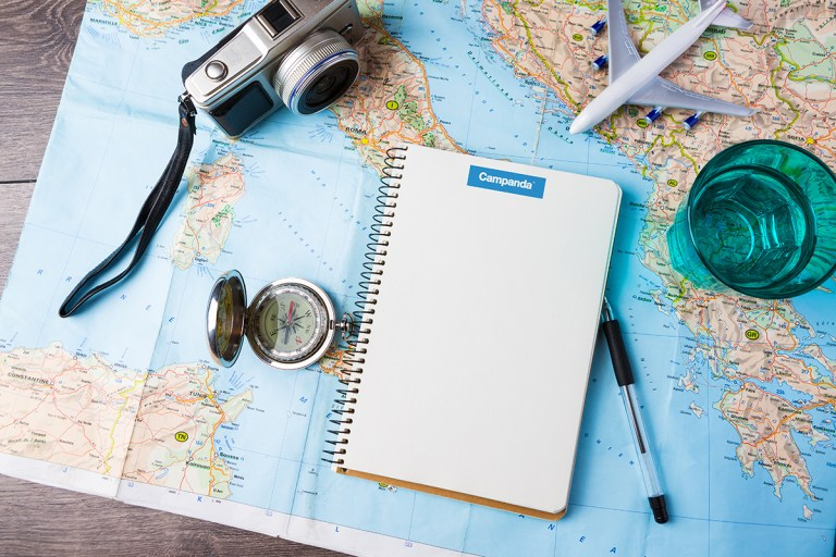 Packliste für den Wohnmobilurlaub – Die Checkliste zum selbst Ausdrucken für deinen nächsten Trip!