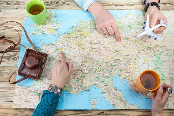 Eine frühe Urlaubsplanung garantiert euch viele Vorteile