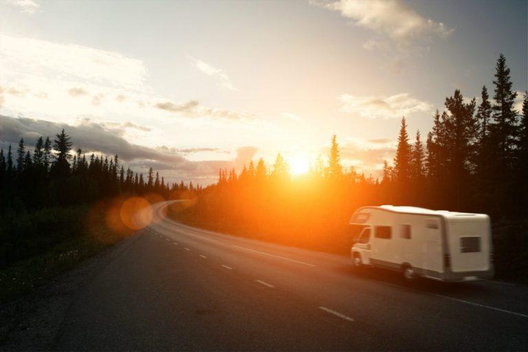 Ab in den Urlaub! In diesen Ländern könnt ihr mit Campanda ein Wohnmobil mieten