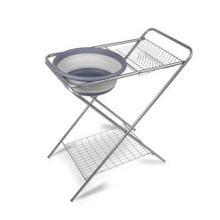 Kampa Wash Stand with Bowl