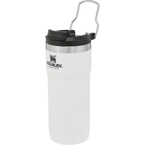 Stanley Classic Twin-Lock Travel Mug .47L Polar White