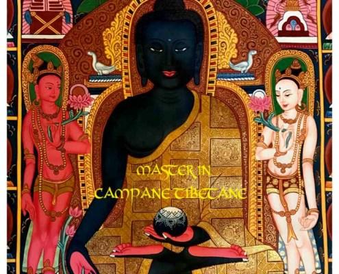 Master in Campane Tibetane 2018