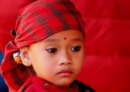 Nepal: sguardi