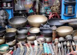 Oggettistica e Campane Tibetane
