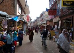 Campane Tibetane Torino, immagini da Boudhanat