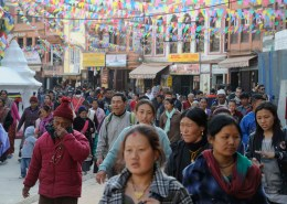 Immagini dal Nepal, le tradizioni