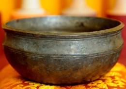 Campana Tibetana: Rara Thadobati - Lingam