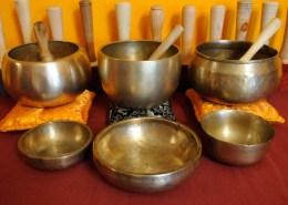Campane Tibetane: Buddha Bowls e Rare