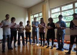 Canti: Campane Tibetane Torino