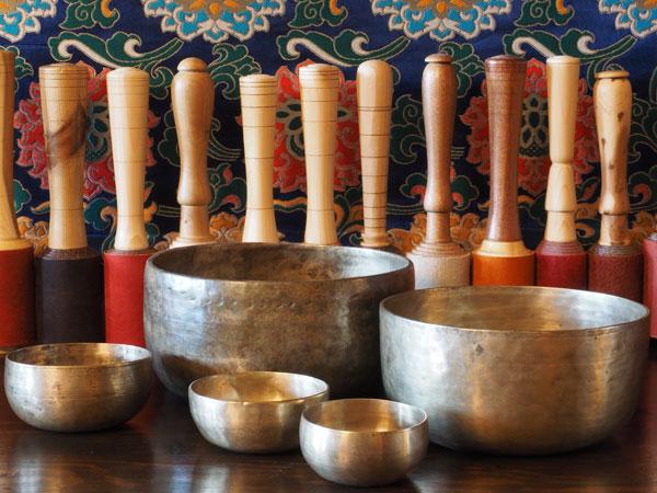 Campane Tibetane Vendita