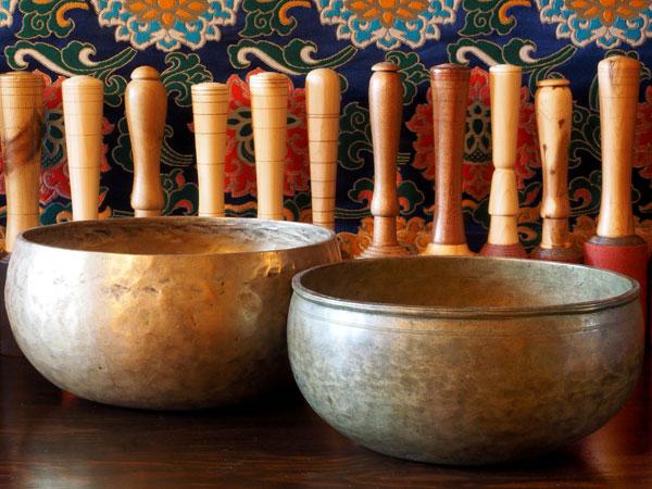 Campane Tibetane Vendita Cobrebati