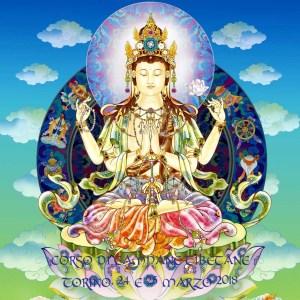 Corso di Campane Tibetane 24 e 25 Marzo 2018