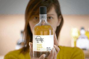 Theodora-Laboratorio Liquori Artigianali