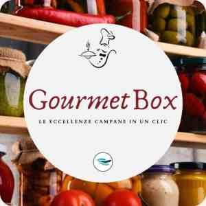 Campania Tipica Gourmet Box Eccellenze Campane