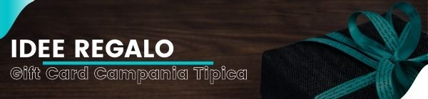 Idee Regalo - Campania Tipica HomePage