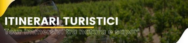 Itinerari - Campania Tipica HomePage