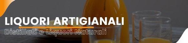 Liquori Artigianali Campania Tipica