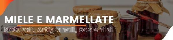 Miele e Marmellate Artigianali - Campania Tipica HomePage