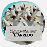 Oggettistica e Arredo