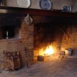 Historic Kitchen photograph