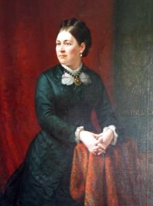Virginia Campbell