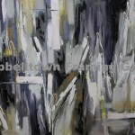 Original Arwork for Sale at Campbelltown Framing Gallery grey abstract