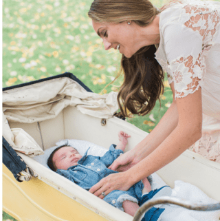 10 Baby Items You Can't Live Without