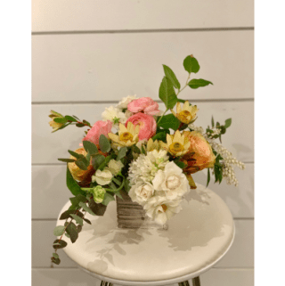 5 Tips for Making Floral Arrangements