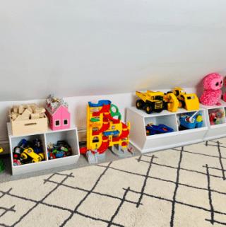 Playroom Revamp