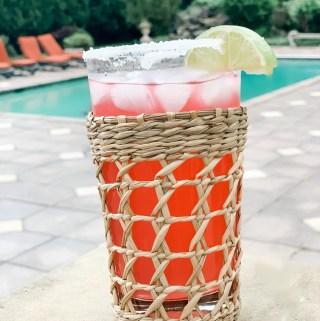 Best Watermelon Margaritas