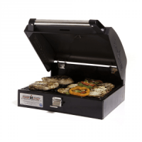 Camp Chef Deluxe BBQ Grill Box Accessory