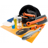 GSI Outdoors Crossover Camp Kitchen Kit
