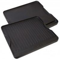 Camp Chef Reversible Cast Iron Grill/Griddle CGG16B