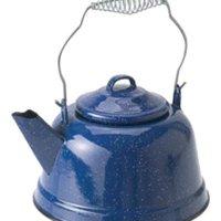 GSI Outdoors 14021 Blue Tea Kettle