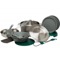 Adventure Base Camp Cook Set -- 4x-One Size