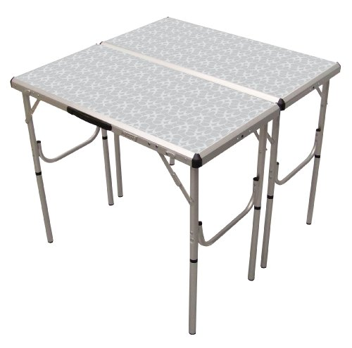 ALPS Mountaineering Dining Table Multiple Sizes Camp Cookware
