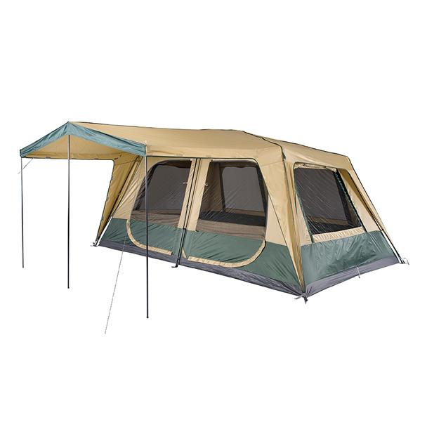 OZtrail Cruiser 450 Cabin Fast Frame Tent
